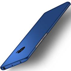 Cover Plastica Rigida Opaca per Xiaomi Mi Note 2 Blu