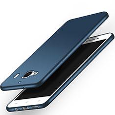 Cover Plastica Rigida Opaca per Xiaomi Redmi 2 Blu