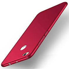 Cover Plastica Rigida Opaca per Xiaomi Redmi 4X Rosso