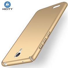 Cover Plastica Rigida Opaca per Xiaomi Redmi Note 4G Oro