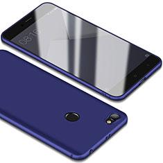 Cover Plastica Rigida Opaca per Xiaomi Redmi Note 5A High Edition Blu