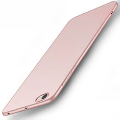 Cover Plastica Rigida Opaca per Xiaomi Redmi Note 5A Standard Edition Oro Rosa