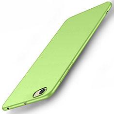 Cover Plastica Rigida Opaca per Xiaomi Redmi Note 5A Standard Edition Verde