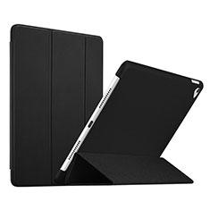 Cover Portafoglio In Pelle con Stand per Apple iPad Pro 9.7 Nero