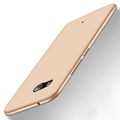 Cover Silicone Morbida Lucido per HTC U11 Oro