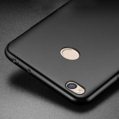 Cover Silicone Morbida Lucido per Xiaomi Redmi Note 5A Prime Nero