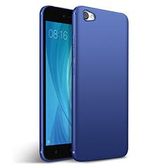 Cover Silicone Morbida Lucido per Xiaomi Redmi Note 5A Standard Edition Blu