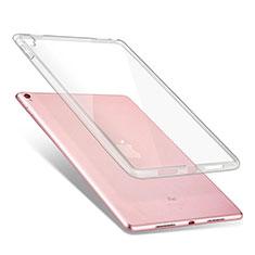 Cover Silicone Trasparente Ultra Slim Morbida per Apple iPad Pro 9.7 Chiaro