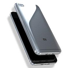 Cover Silicone Trasparente Ultra Slim Morbida per Xiaomi Redmi Note 5A Standard Edition Chiaro