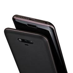 Cover Silicone Trasparente Ultra Sottile Morbida T02 per Huawei Honor Magic Grigio