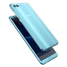 Cover Silicone Trasparente Ultra Sottile Morbida T06 per Huawei Nova 2S Chiaro