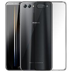 Cover Silicone Trasparente Ultra Sottile Morbida T07 per Huawei Nova 2S Chiaro