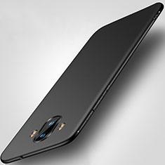 Cover Silicone Ultra Sottile Morbida per Huawei Mate 10 Nero