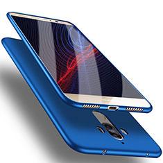 Cover Silicone Ultra Sottile Morbida per Huawei Mate 10 Pro Blu