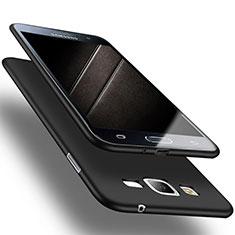 Cover Silicone Ultra Sottile Morbida per Samsung Galaxy Grand Prime SM-G530H Nero