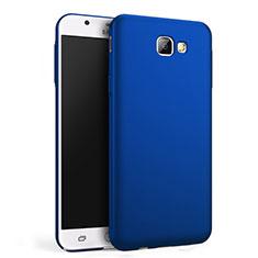 Cover Silicone Ultra Sottile Morbida per Samsung Galaxy J5 Prime G570F Blu