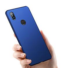 Cover Silicone Ultra Sottile Morbida per Xiaomi Mi Mix 2S Blu