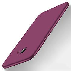 Cover Silicone Ultra Sottile Morbida S03 per Samsung Galaxy J5 Prime G570F Viola