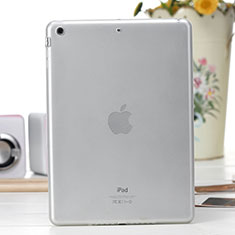 Cover TPU Trasparente Ultra Slim Morbida per Apple iPad Air Bianco