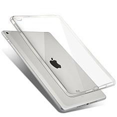 Cover TPU Trasparente Ultra Sottile Morbida per Apple iPad Air 2 Chiaro