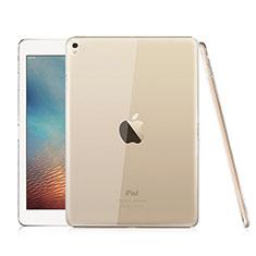 Custodia Crystal Trasparente Rigida per Apple iPad Pro 9.7 Chiaro