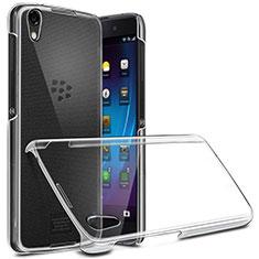 Custodia Crystal Trasparente Rigida per Blackberry DTEK50 Chiaro