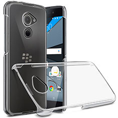 Custodia Crystal Trasparente Rigida per Blackberry DTEK60 Chiaro