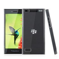 Custodia Crystal Trasparente Rigida per Blackberry Leap Chiaro
