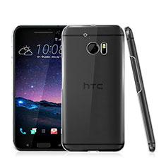 Custodia Crystal Trasparente Rigida per HTC 10 One M10 Chiaro
