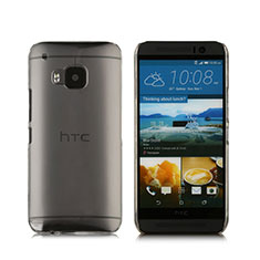 Custodia Crystal Trasparente Rigida per HTC One M9 Chiaro
