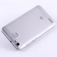 Custodia Crystal Trasparente Rigida per Huawei G8 Mini Chiaro