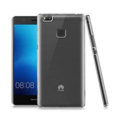 Custodia Crystal Trasparente Rigida per Huawei G9 Lite Chiaro