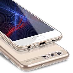 Custodia Crystal Trasparente Rigida per Huawei P10 Chiaro