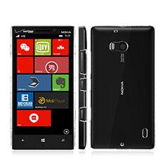 Custodia Crystal Trasparente Rigida per Nokia Lumia 930 Chiaro