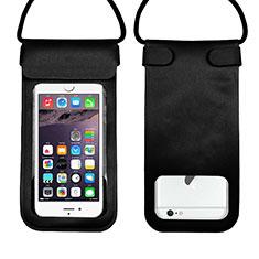 Custodia Impermeabile Subacquea Universale W10 per Apple iPhone 11 Pro Nero