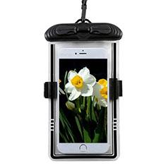 Custodia Impermeabile Subacquea Universale W11 per Apple iPhone 11 Pro Nero