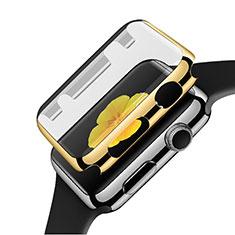 Custodia Lusso Alluminio Laterale C02 per Apple iWatch 3 42mm Oro