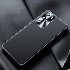 Custodia Lusso Pelle Cover N07 per Huawei P40 Pro Nero