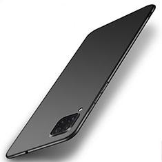 Custodia Plastica Rigida Cover Opaca M01 per Huawei P40 Lite Nero