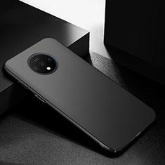 Custodia Plastica Rigida Cover Opaca M01 per OnePlus 7T Nero
