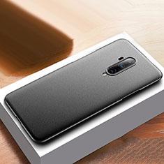 Custodia Plastica Rigida Cover Opaca M01 per OnePlus 7T Pro Nero