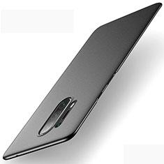 Custodia Plastica Rigida Cover Opaca M01 per OnePlus 8 Pro Nero