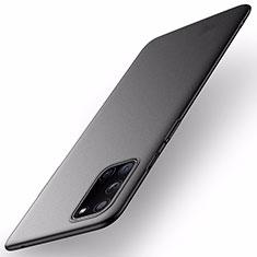 Custodia Plastica Rigida Cover Opaca M01 per OnePlus 8T 5G Nero