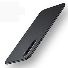 Custodia Plastica Rigida Cover Opaca M01 per Realme X50 Pro 5G Nero
