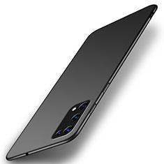 Custodia Plastica Rigida Cover Opaca M01 per Realme X7 5G Nero