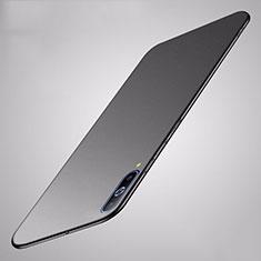 Custodia Plastica Rigida Cover Opaca M01 per Samsung Galaxy A70 Nero