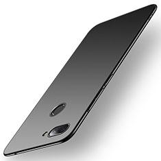 Custodia Plastica Rigida Cover Opaca M01 per Xiaomi Mi 8 Lite Nero