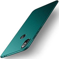 Custodia Plastica Rigida Cover Opaca M01 per Xiaomi Mi 8 SE Verde