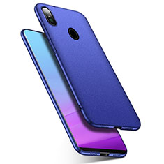 Custodia Plastica Rigida Cover Opaca M01 per Xiaomi Mi A2 Lite Blu