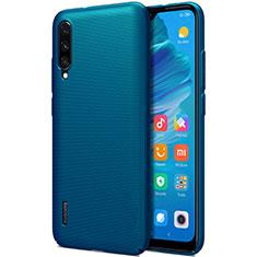 Custodia Plastica Rigida Cover Opaca M01 per Xiaomi Mi A3 Blu